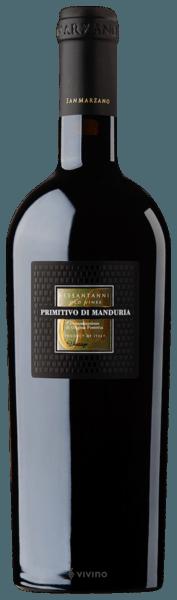 San Marzano 60 Sessantanni Old Vines Primitivo di Manduria 2017 (750 ml)