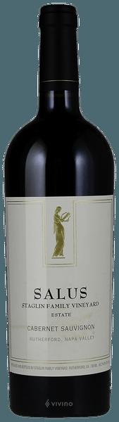 Staglin Salus Estate Cabernet Sauvignon 2016 (750 ml)