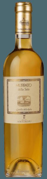 Antinori Castello della Sala Muffato della Sala 2009 (500 ml)