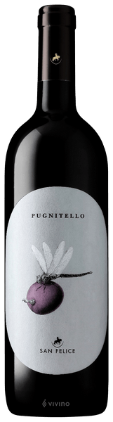 San Felice Pugnitello 2016 (750 ml)