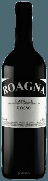 Roagna Langhe Rosso 2015 (750 ml)