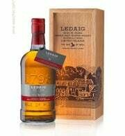 Ledaig 18 Year Old Single Malt Scotch Whisky (750 ml)