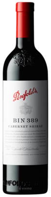 Penfolds Bin 389 Cabernet - Shiraz 2018 (750 ml)