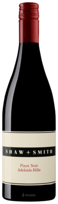 Shaw and Smith Pinot Noir 2019 (750 ml)