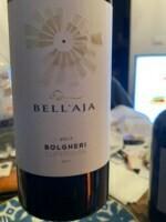 San Felice Bell'Aja Bolgheri Superiore 2017 (750 ml)