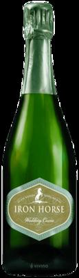 Iron Horse Wedding Cuvée 2017 (750 ml)