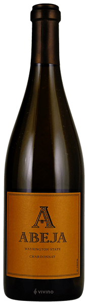 Abeja Chardonnay 2019 (750 ml)
