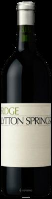 Ridge Vineyards Lytton Springs 2018 (750 ml)