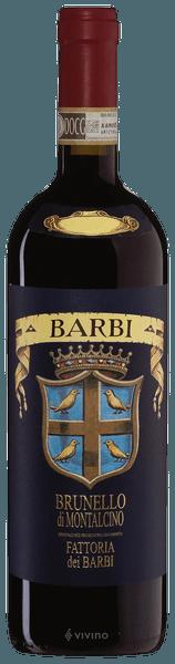 Fattoria dei Barbi Brunello di Montalcino 2016 (750 ml)