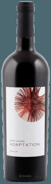 Adaptation Cabernet Sauvignon 2017 (750 ml)