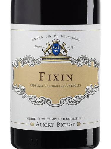Albert Bichot Fixin Cote de Nuits 2016 (750 ml)