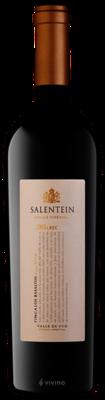 Salentein Finca Los Basaltos Single Vineyard Malbec 2014 (750 ml)