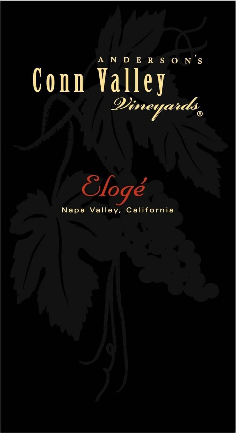 Anderson's Conn Valley Vineyards Eloge Napa Valley 2017 (750 ml)