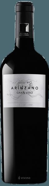 Arinzano Gran Vino Tinto 2008 (750 ml)