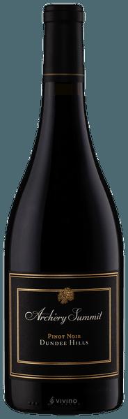 Archery Summit Estate Pinot Noir 2018 (750 ml)