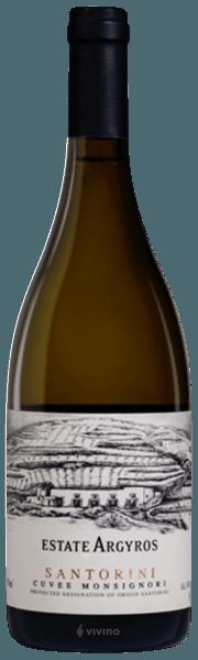 Argyros Cuvee Monsignori 2018 (750 ml)