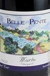 Belle Pente Murto Vineyard Pinot Noir Dundee Hills 2015 (750 ml)
