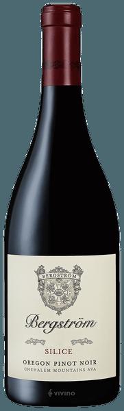 Bergstrom Silice Pinot Noir 2017 (750 ml)
