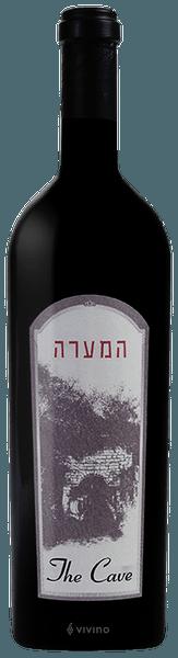 Binyamina The Cave Galilee 2017 (750 ml)
