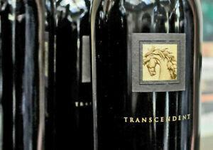 Black Stallion Winery Transcendent Napa Valley 2015 (750 ml)