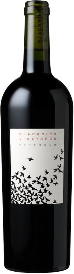 Blackbird Vineyards Paramour Napa Valley 2016 (750 ml)