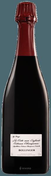 Bollinger La Cote Aux Enfants (Ay Rouge) 2015 (750 ml)