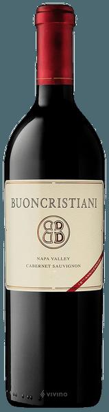 Buoncristiani - Cabernet Sauvignon Napa Valley 2016 (750 ml)