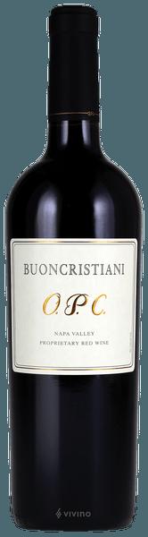 Buoncristiani O.P.C Proprietary Red 2016 (750 ml)