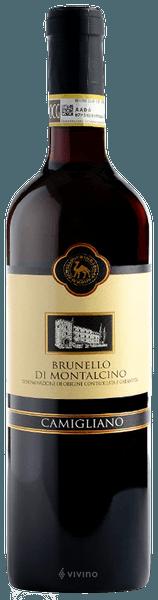 Camigliano Brunello di Montalcino 2015 (750 ml)