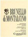 Carpineto Brunello di Montalcino 2016 (750 ml)