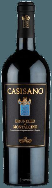 Casisano - Colombaio Brunello di Montalcino 2015 (750 ml)