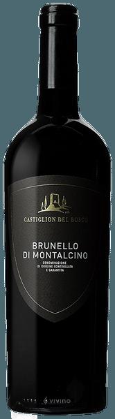 Castiglion del Bosco Brunello di Montalcino 2016 (750 ml)