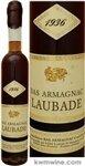 Chateau de Laubade 1936 Bas Armagnac (750 ml)