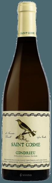 Chateau de Saint Cosme Saint Cosme Condrieu 2016 (750 ml)