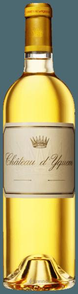 Chateau d'Yquem Sauternes 2015 (375 ml)