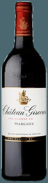 Chateau Giscours Chateau Giscours (Grand Cru Classe) 2016 (750 ml)