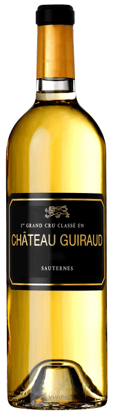 Chateau Guiraud Sauternes (Premier Grand Cru Classe) 2011 (750 ml)
