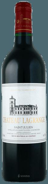 Chateau Lagrange Saint-Julien (Grand Cru Classe) 2018 (750 ml)