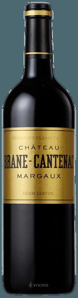 Chateau Brane-Cantenac Margaux 2015 (750 ml)