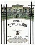 Chateau Leoville Barton Saint-Julien 2015 (750 ml)