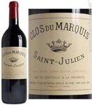 Chateau Leoville-Las Cases Clos du Marquis Saint-Julien 2015 (750 ml)