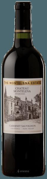 Chateau Montelena The Montelena Estate Cabernet Sauvignon 2016 (750 ml)
