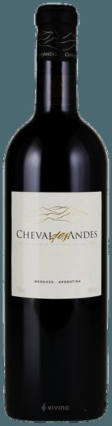 Cheval des Andes Mendoza 2017 (750 ml)