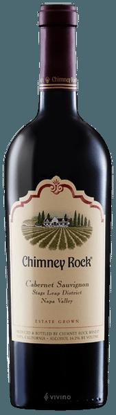 Chimney Rock Cabernet Sauvignon 2018 (375 ml)