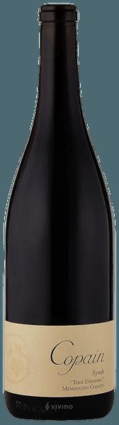 Copain Tous Ensemble Syrah 2016 (750 ml)