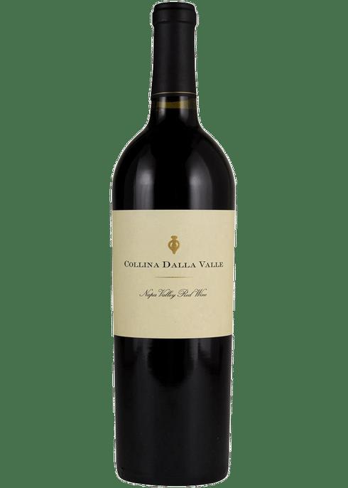 Dalla Valle Vineyards Collina Napa Valley 2018 (750 ml)
