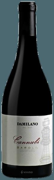 Damilano Barolo Cannubi 2016 (750 ml)