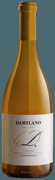 Damilano Chardonnay 2016 (750 ml)