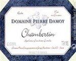 Domaine Pierre Damoy Chambertin Grand Cru Cote de Nuits 2014 (750 ml)
