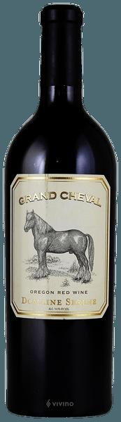 Domaine Serene Grand Cheval 2017 (750 ml)